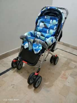 PRAM / STROLLER BRAND NEW- NOT USED