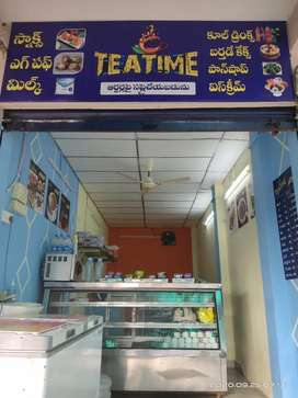 Canteen and panshop ice cream for sale