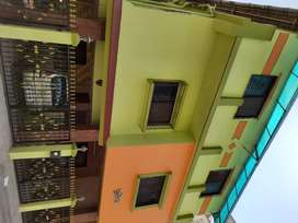 Self contained single room for Rent in Kalewadi, Pune.