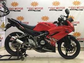 Kawasaki Ninja RR 150 2013 super - ENY MOTOR