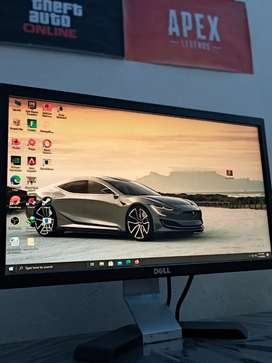 DELL LED 20 Inch