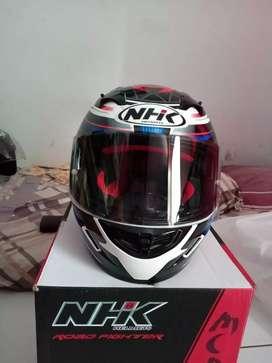 Jual helm NHK ukuran L
