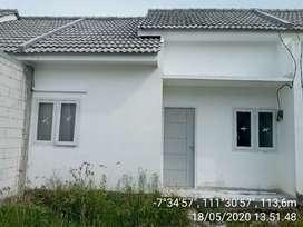 Rumah Subsidi Nirwana Land