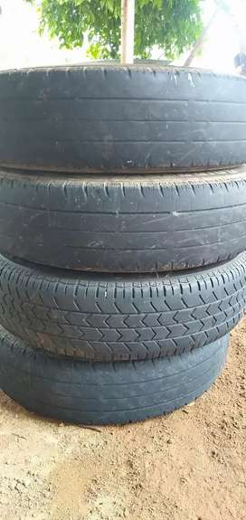 Swift used tyres