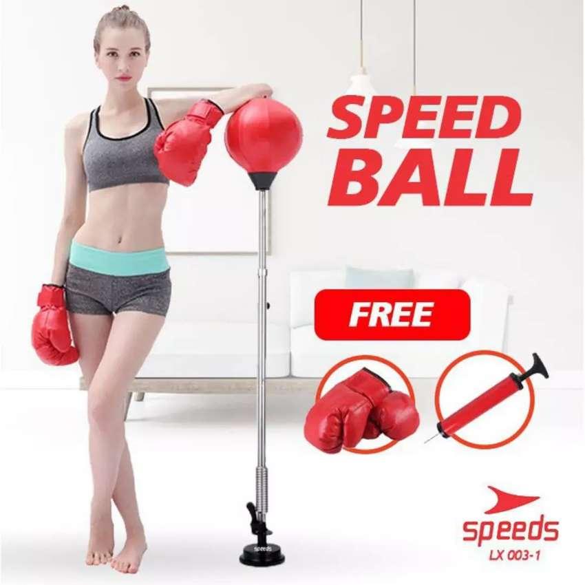 Speed Ball LX 003-1