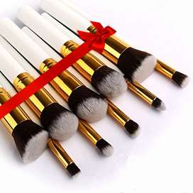 Unlimited Cosmetic Makeup Brush Set