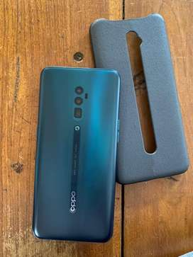 Oppo Reno 10x zoom in good condition