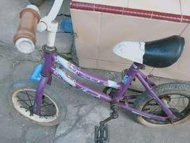Ring 12 sepeda anak