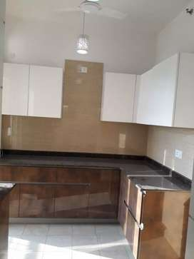 3 bhk flat for rent in Boring road