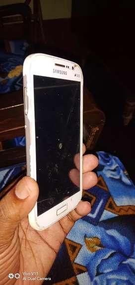 Samsung smart phone  model no  GT190601/DS
