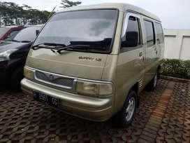 Suzuki Futura 1.5 GRV Double Blower 2000