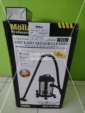 MOLLAR VACCUM CLEANER 800W VC1508