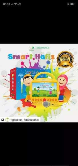 Smart hafiz versi 3