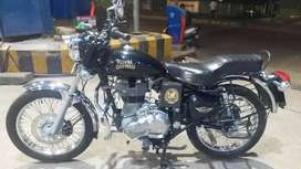 Royal Enfield very neat and clean