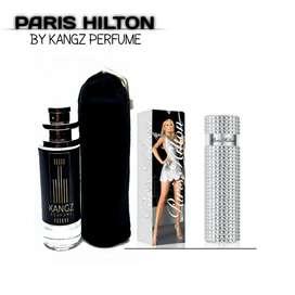Parfum Paris Hilton dengan aroma mewah