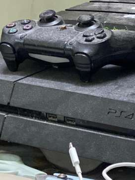 Ps4 first edition