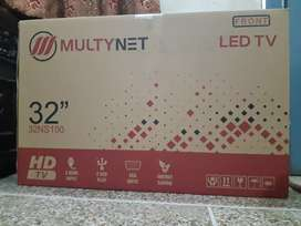 """32"""" Android Smart LED HD WiFi TV"""