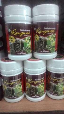 Herbal Sarang Semut Kapsul