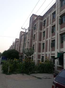 3Marla Flat for sale