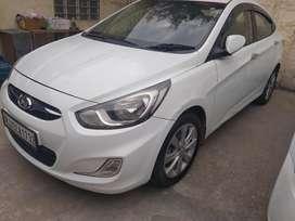 Hyundai Fluidic Verna 1.6 CRDi S(O), 2013, Diesel