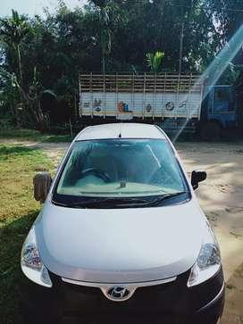 Hyundai i10 2009 Petrol 21000 Km Driven.