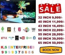 Humse Sasta Kahi Nahi Milega 40 Inch Full Smart Full Android Led Tv