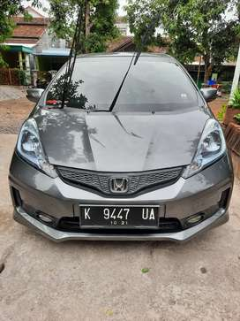 Jazz RS 2011 MMC Asli Pati