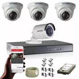 pasang camera cctv hd online shop Area pancoran mas