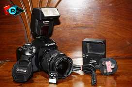 Rent Canon 600D and many more...
