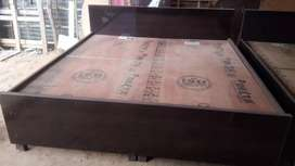 Brand new dubbel bed