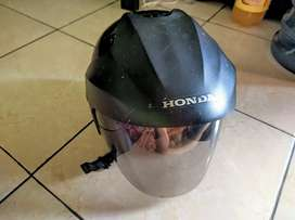 Helm Honda Ori SNI