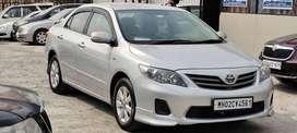 Toyota Corolla Altis 2010-2013 1.8 Sport, 2012, Petrol
