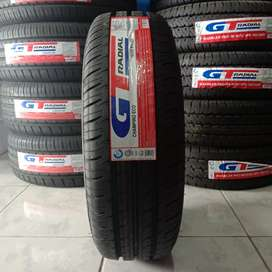 Jual ban GT Radial Champiro ECO 185/65/15 Ertiga Mobilio Freed Avanza
