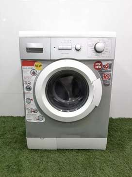 Ifb 5.5kg front load washing machine with free home delivery