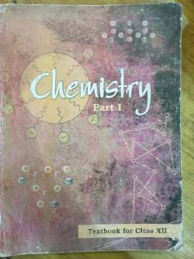 Class 12 Chemistry part 1 and part 2