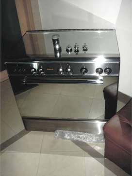 Admiral Kitchen Export Oven Cooking Range At factory price