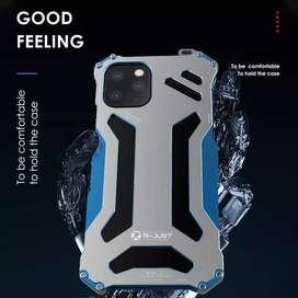 [Original] R-Just Metal Case iPhone 11 Pro Max