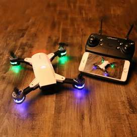 Drone With HD Camera (Model JD 20)