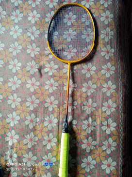 Two racket rearly used (muscle power tour now cost rs 9k)