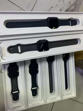Apple I watch series 3 42mm cellar + GPS box pack all clours available