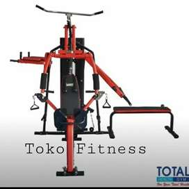 Alat fitness - Homegym TL 016