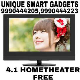 32IN FULLY SMART ANDROID LED TV (LASTEST 2021 EDITION