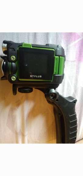 Kamera stylus olympus tg-tracker
