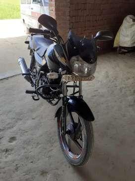 Discover 100 cc