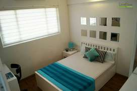 Studio fully furnished flat for rent