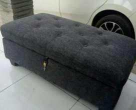 sofa box brangkas..bisa buat simpen barang2(byr cod)