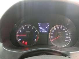 Hyundai Verna VTVT 1.6 SX, 2013, Petrol