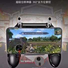 Gamepad W11 ALL IN ONE - Gamepad Joystick Controller PUBG Solo MicroGa