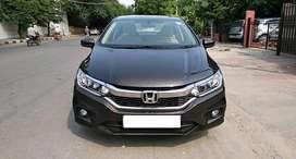 Honda City VX (O) Manual, 2017, Petrol
