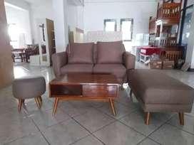 Beberapa sofa dan furniture lengkap terbaru langsung hub wa dan tlp